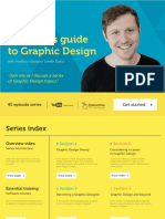 Beginners Guide Graphic design