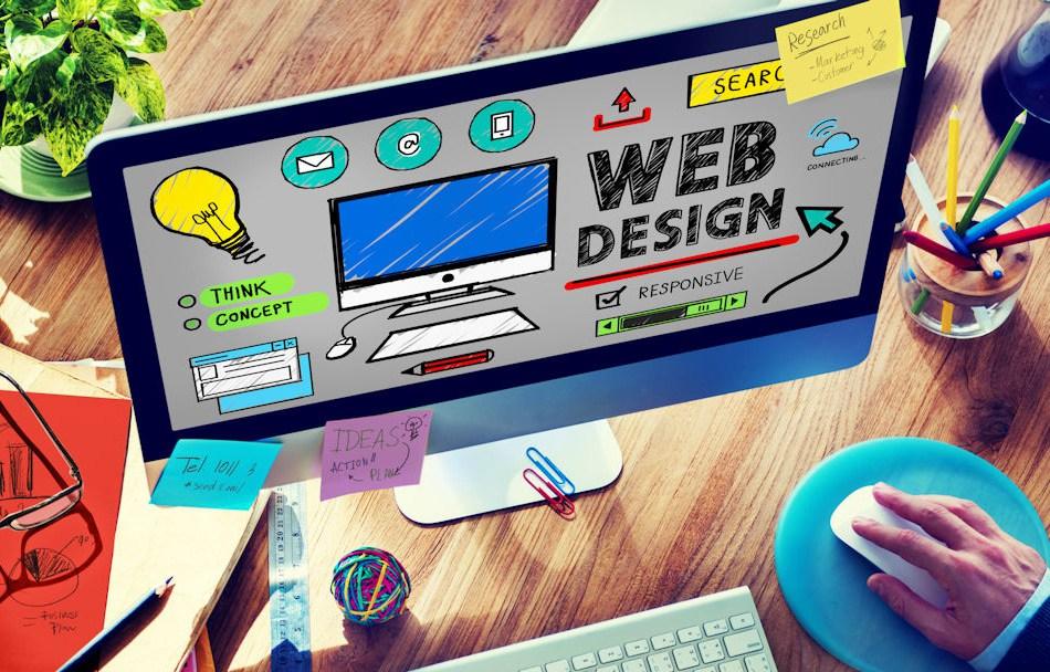 Veb dizaynın əsasları