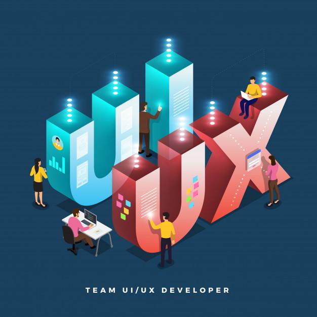 UI/UX dizayn