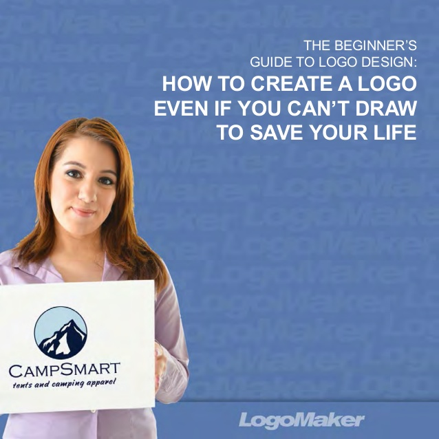 Beginners Guide to Logo Design